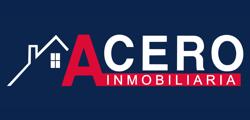 Logo ACERO INMOBILIARIA Santander